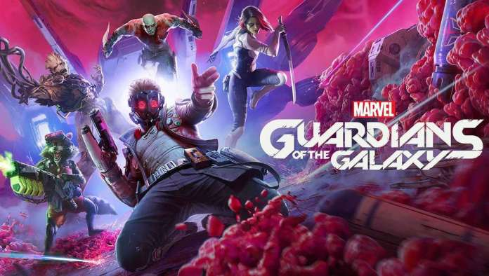 Exclusive Q&A: 'Marvel's Guardians of the Galaxy' video game drops new  trailer   Space