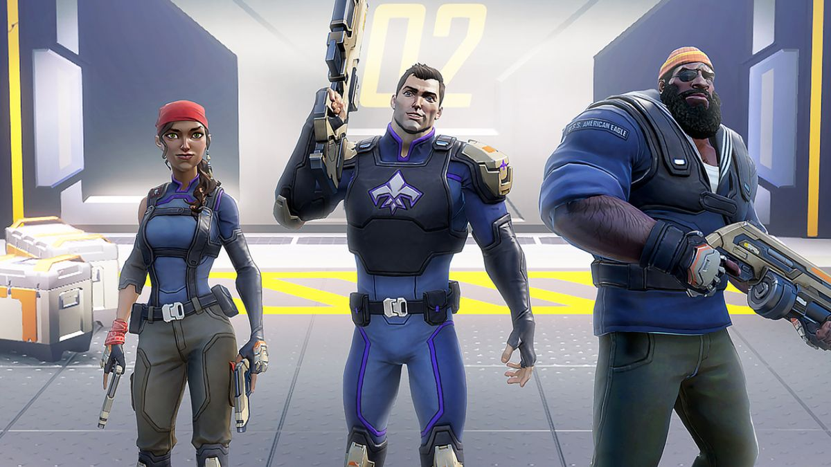 Pubg Wallpaper Logo Agents Of Mayhem Is All About Its Larger Than Life Heroes