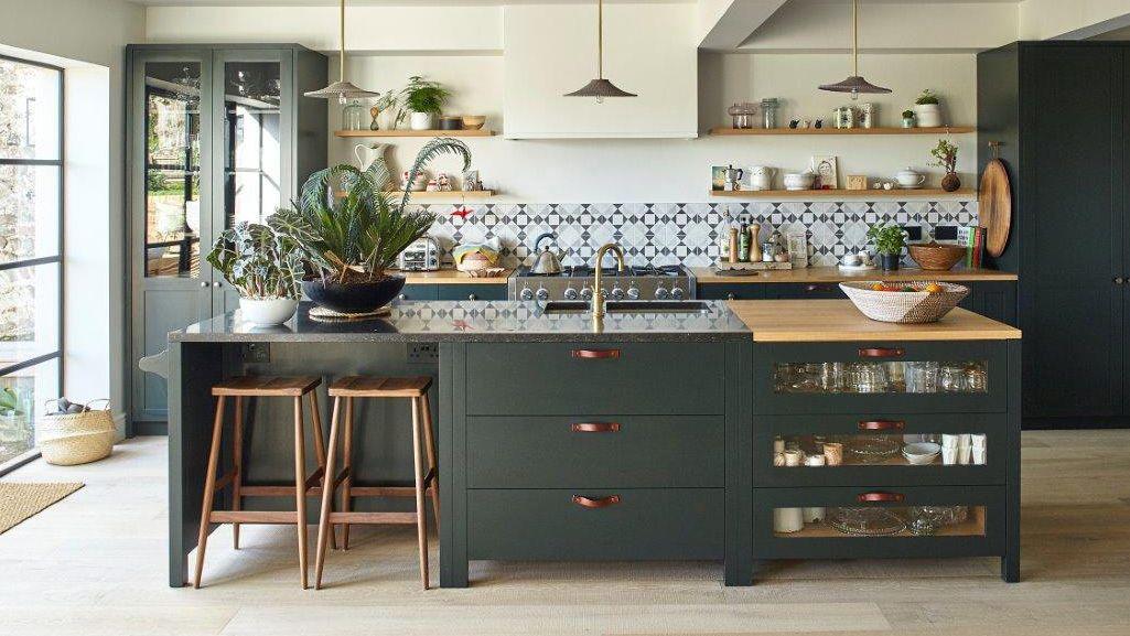 Ikea Kitchens Real Homes