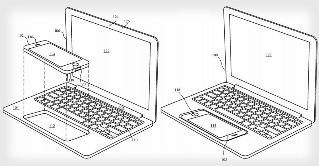 Flipboard: Mind-blowing patent shows the future of the MacBook