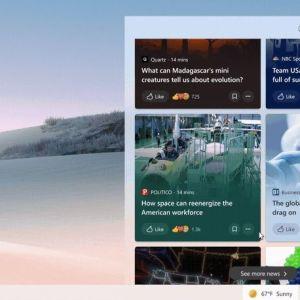 The Windows 10 taskbar just got a big upgrade