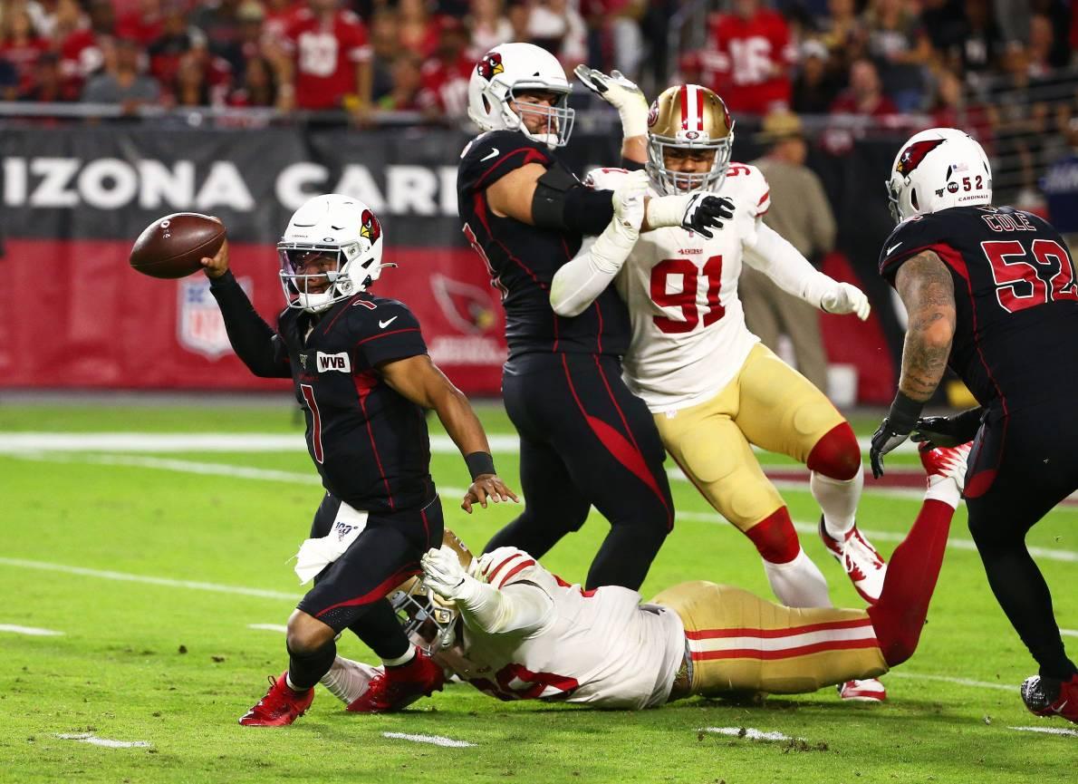 Amazon Gets Exclusive for NFL's Dec. 26 49ers-vs.-Cardinals Game | Next TV
