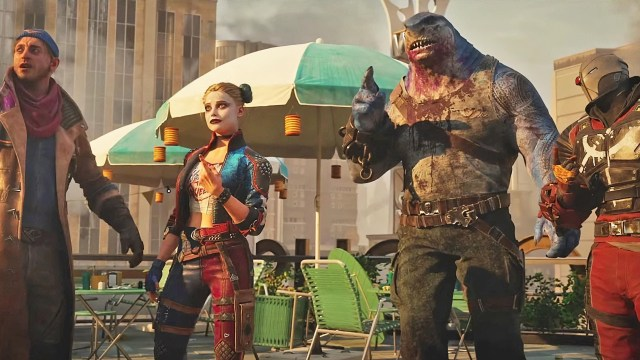 Suicide Squad Kill the Justice League: Release date, Arkhamverse, gameplay and trailers | Laptop Mag
