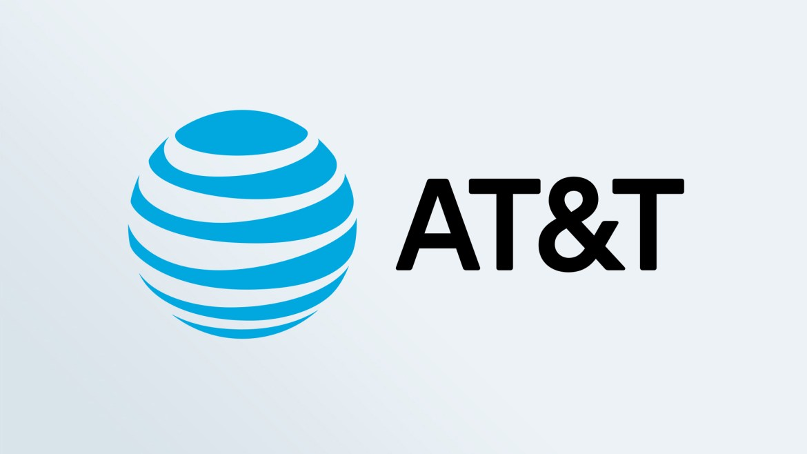 best phone carrier: AT&T