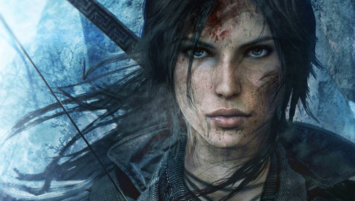 Tomb Raider movie gets a March 2018 release date | GamesRadar+