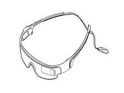 Samsung Rumored to Launch Google Glass Alternative in