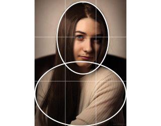 Create a lifelike digital human: Composition