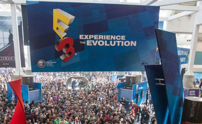 E3 2018 All The Latest News And Rumors From This Year S