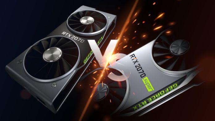 Nvidia Geforce Rtx 2070 Super Vs Rtx 2070 Techradar