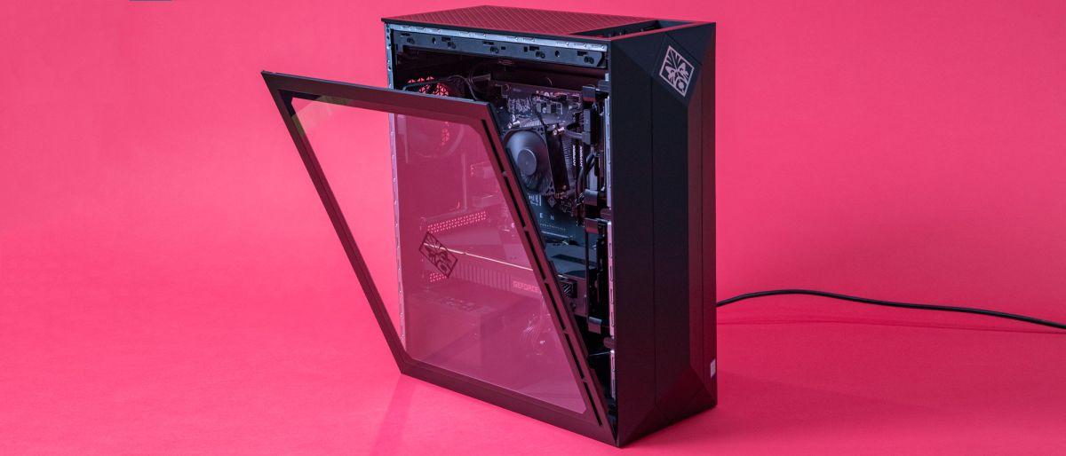 HP Omen Obelisk review : Komputer Bertenaga Dengan Desain Yang Garang