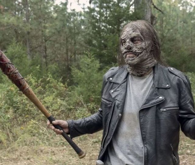 The Walking Dead Season  Review A Siege For The