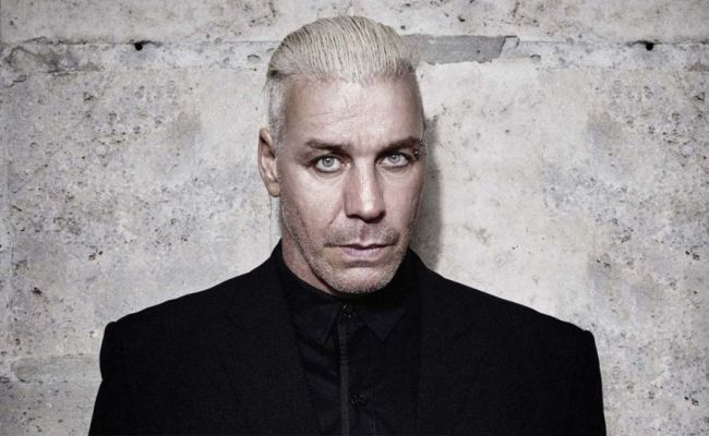 Till Lindemann I Wouldn T Start A Band Today Louder