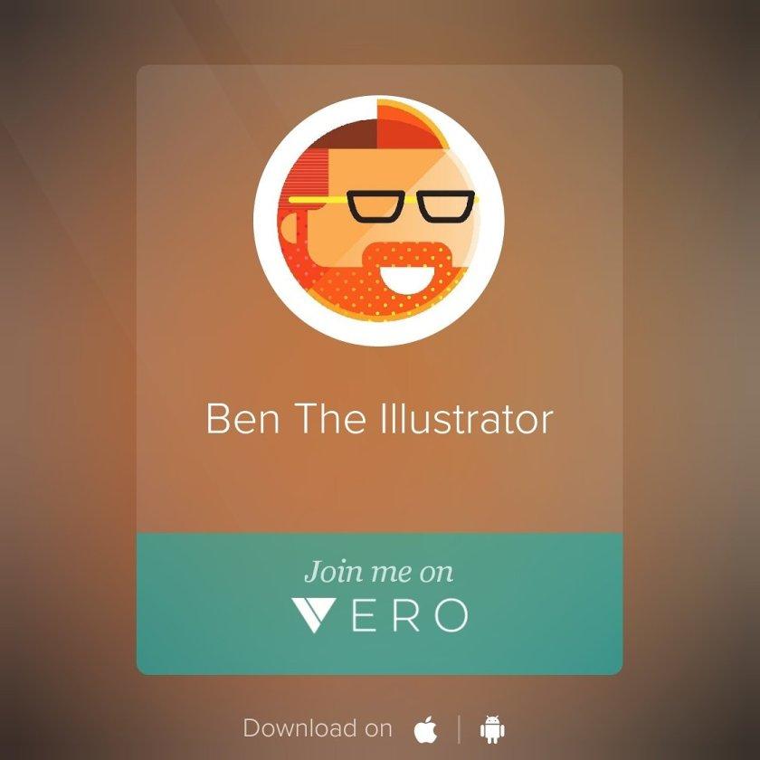Kj2ZyatodpBobHRHQj9eEZ 10 designers and artists to follow on Vero Random