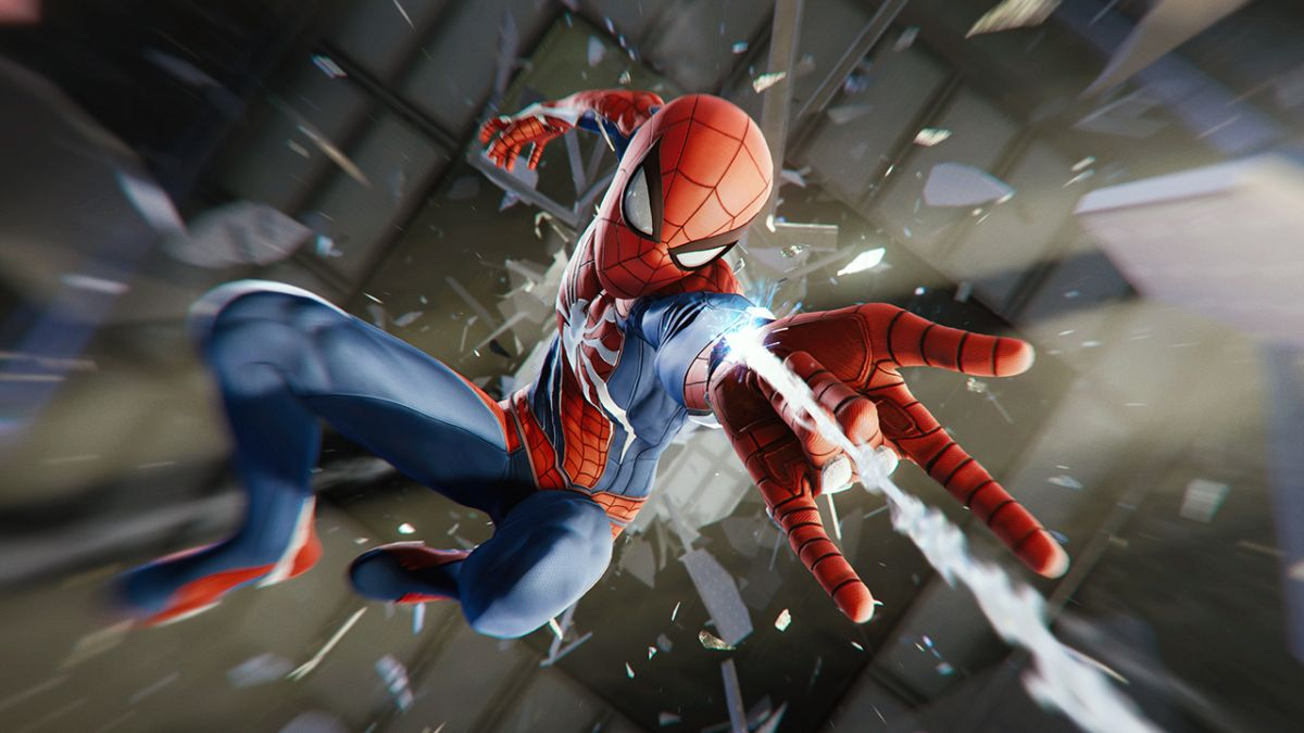 31 Marvels SpiderMan PS4 Easter Eggs you should hunt and