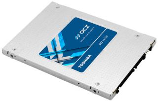 Toshiba's OCZ VX500 series SSDs pave affordable upgrade path to 1TB | PC Gamer