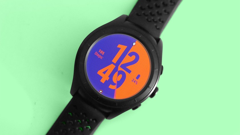 Best Wear OS watch faces 2019: great looks for your