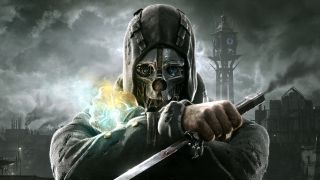 dishonored is an empowering