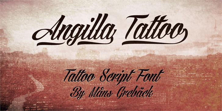 Free fonts Cassannet