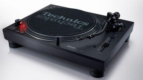 Risultati immagini per DJ SL-1200MK7