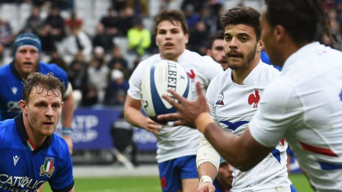 Italy vs France live stream: how to watch Six Nations 2021 opener online anywhere