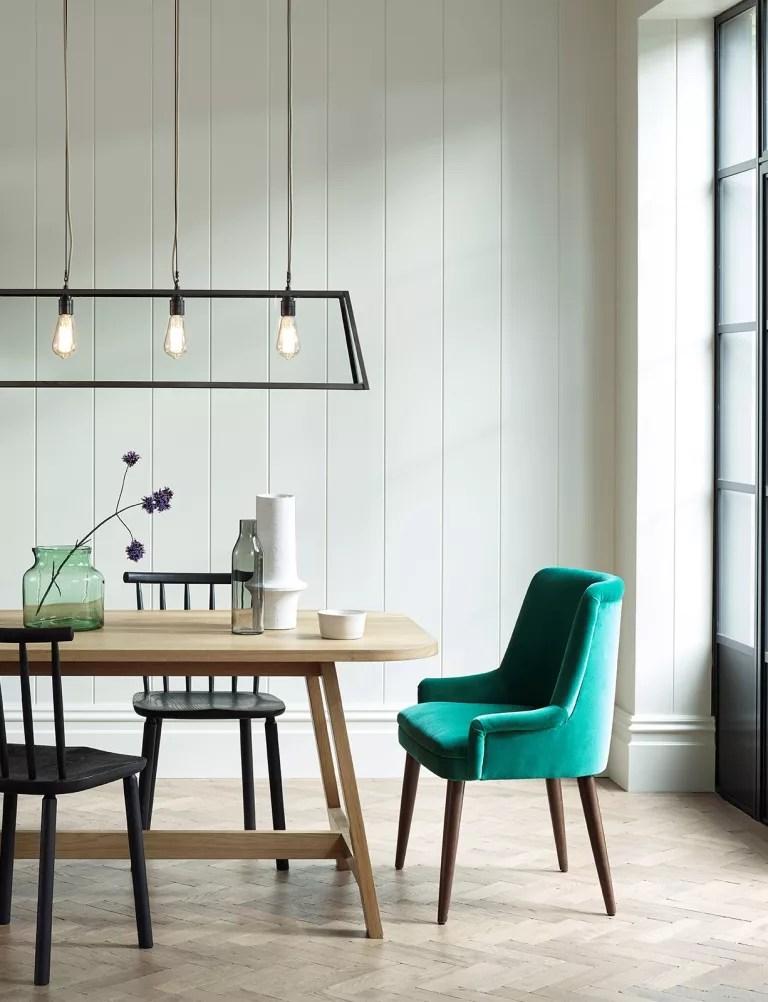 positive space in interior design