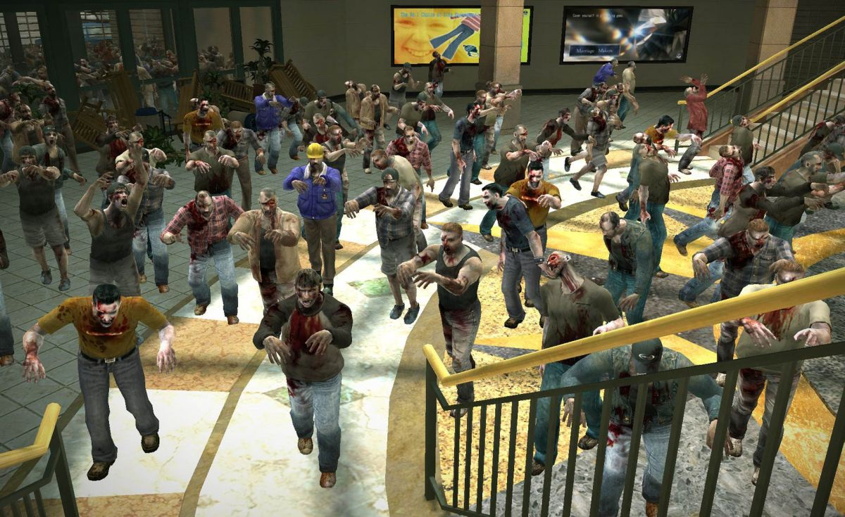 Dead Rising Is Coming To The PC In September System
