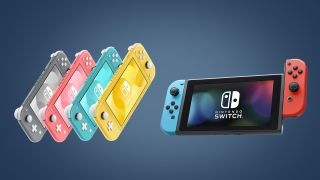 Where to buy Nintendo Switch in stock