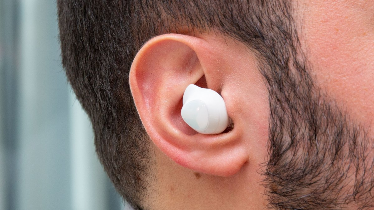 Samsung Galaxy Buds Plus review