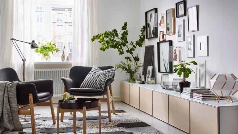 15 white living room