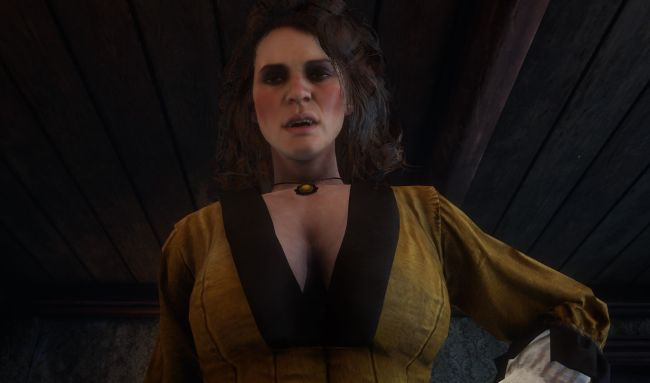 В Red Dead Redemption 2 есть мод Hot Coffee, а Take-Two хочет, чтобы его не было