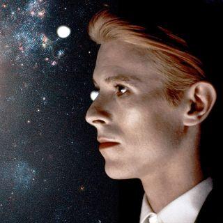 tribute to a starman