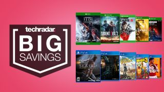 cheap game deals PS4 Xbox One PC