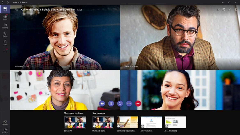Best Zoom alternatives: Microsoft Teams