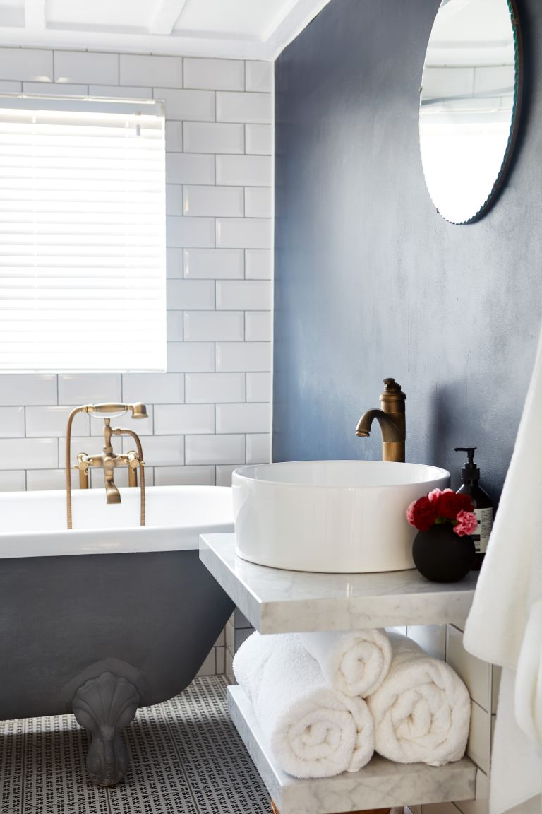 Bathroom Paints 16 Bathroom Paint Ideas For 2019 Real Homes
