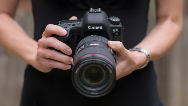 49 essential Canon DSLR tips and tricks you need to know | TechRadar