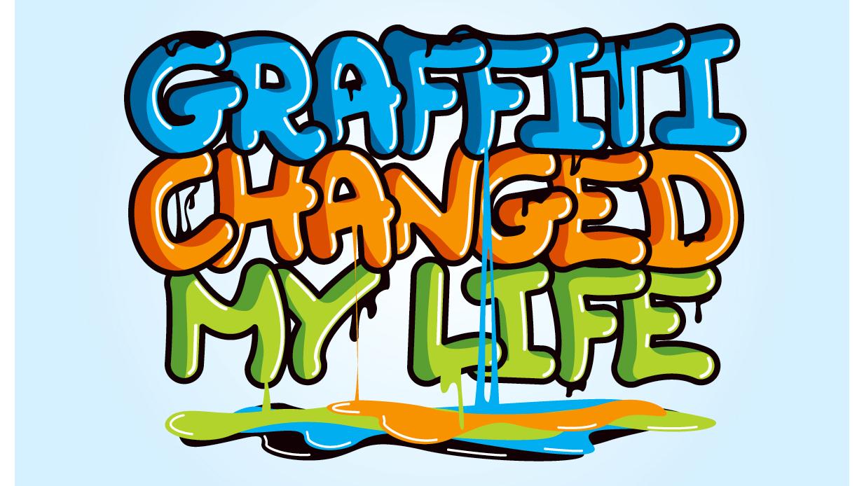 Graffiti Lettering Styles Alphabet