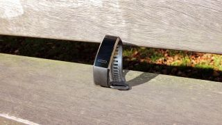 The design of the Huawei Band Pro range could do with an overhaul