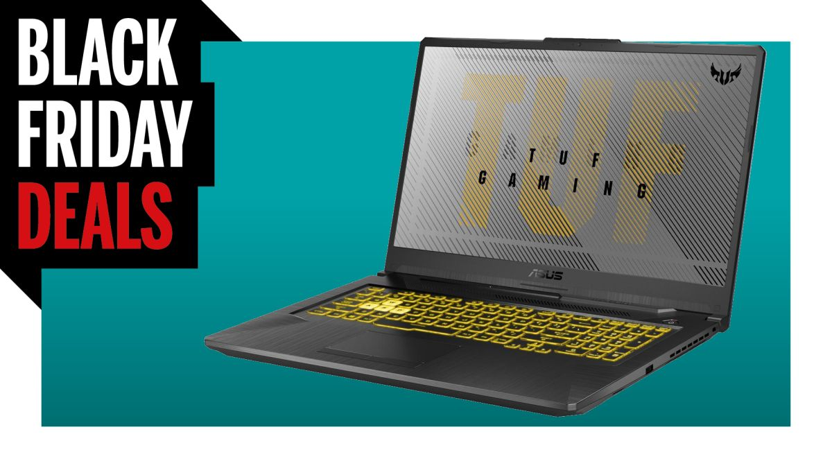 This Asus gaming laptop has a Ryzen CPU and 16GB RAM for only $850 | PC Gamer
