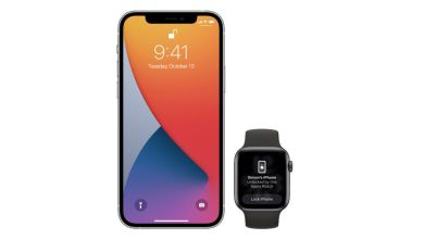 watchOS 7.4 update brings new health, fitness and security features