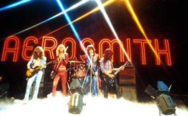 Aerosmith How We Made Toys In The Attic Louder
