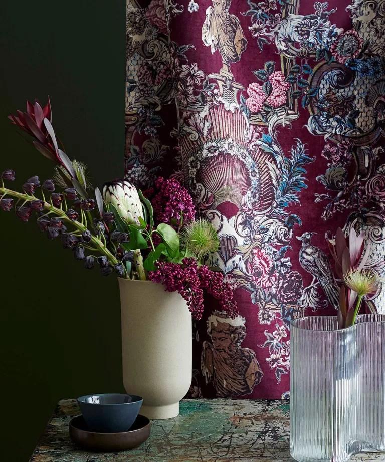 Fabric trends 2020