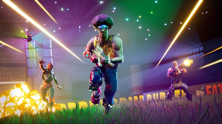 Fortnite Monopoly To Release In Time For Christmas Wilson S Media