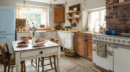 10 cottage style home ideas: how to create the cottage look Real Homes