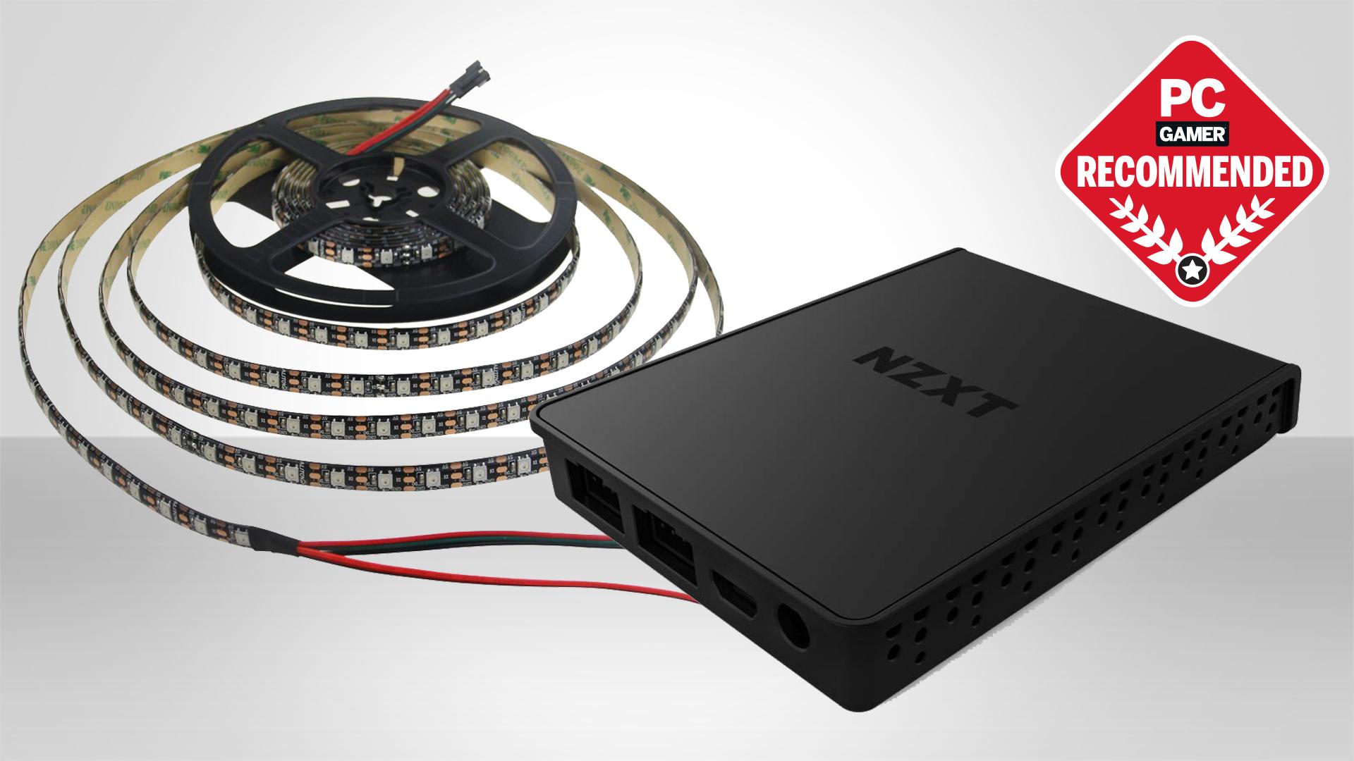 best rgb led lighting kit 2020 pc gamer