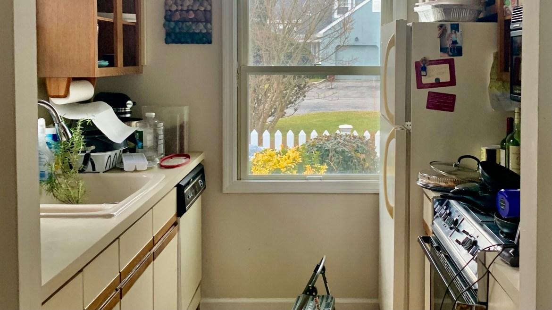 DIY smart home