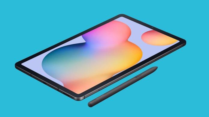 Samsung Galaxy Tab S6 Lite Review T3