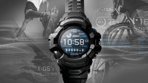 Casio's latest G-Shock smartwatch is smart, sporty and super expensive