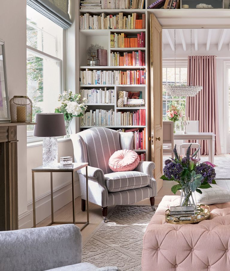 Reading Nook Ideas 13 Inspiring Spots For Book Lovers Real Homes
