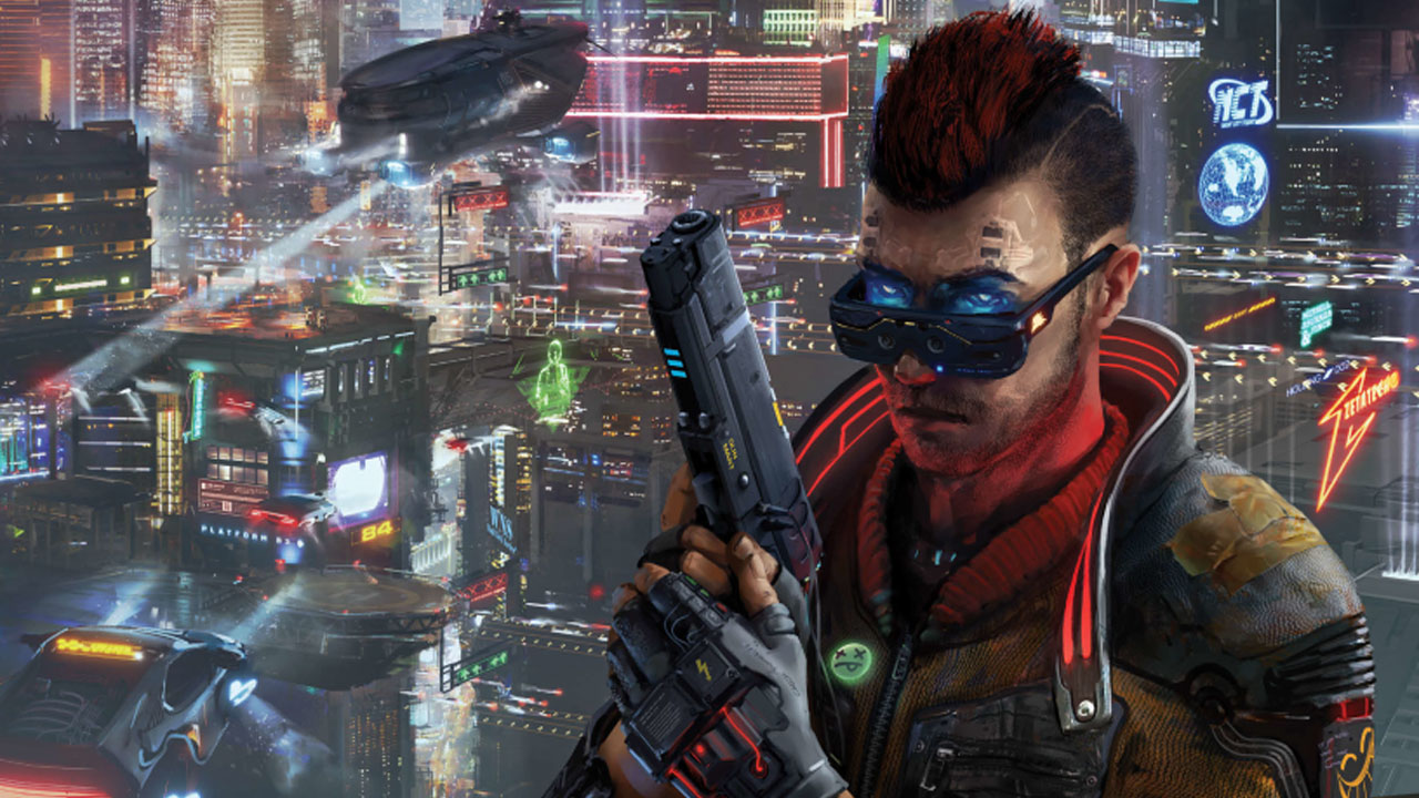 A guide to Cyberpunk Red, the latest edition of the tabletop game | PC Gamer