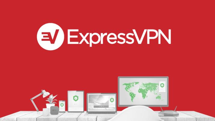 Express VPN is TechRadar's number 1 rated VPN service